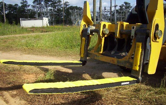 Forklift Fork Protectors