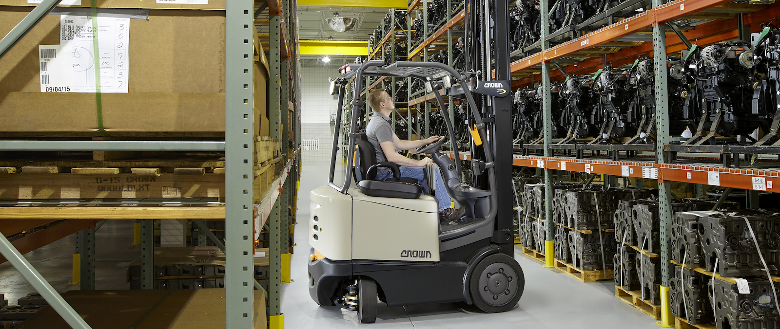 Everything You Need To Know About Forklift Meridian Leasing