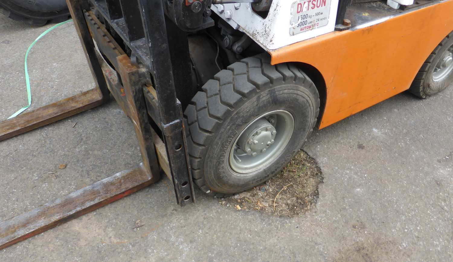 How Can You Reduce Forklift Operator Injuries