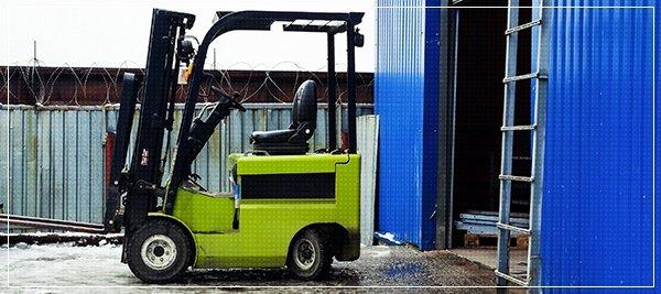 5 Steps To Forklift Battery Maintenance