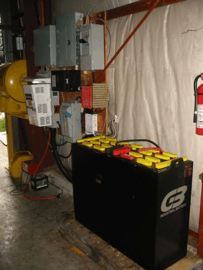Forklift Battery Price List New Reconditioned Lift Truck Batteries Forklift Batteries 36v Battery 48v Battery