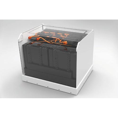 24v Forklift Battery 24 V Rs 300000 Piece Phoenix Techno Enterprises Id 19994014897