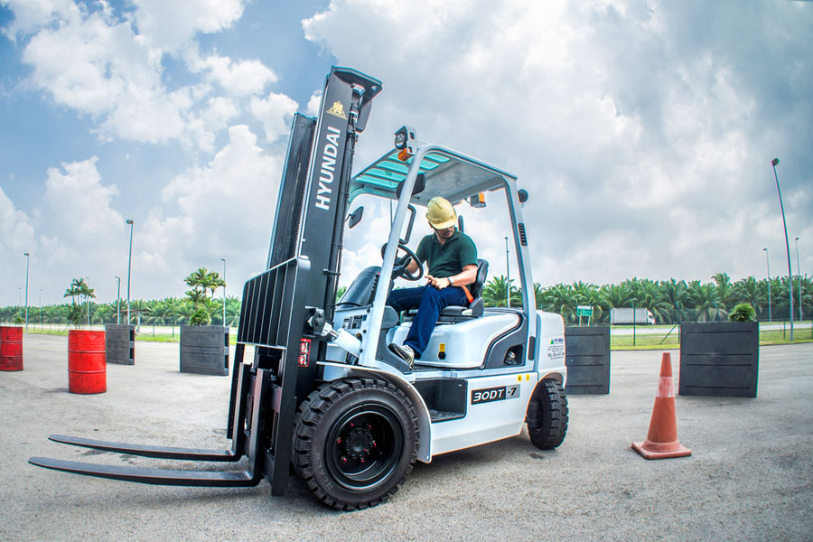 How To Pass The Forklift Certification Test Questions And Answers