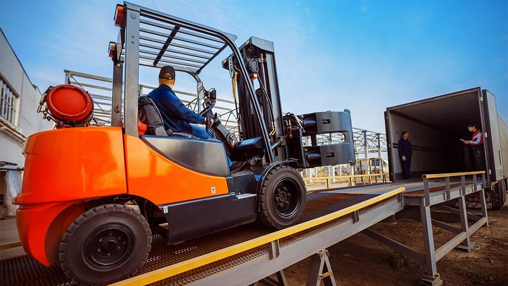 Can I Become A Forklift Driver With No Experience ōnin Staffing